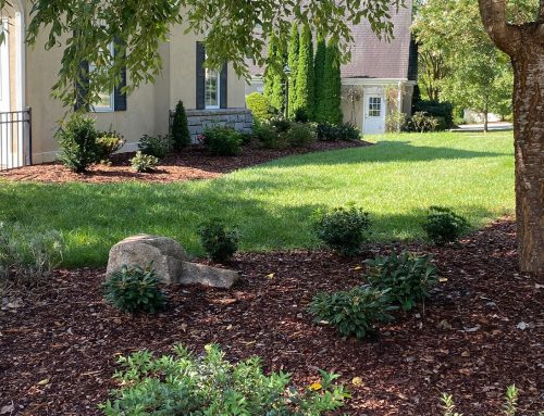 Olbrantz Landscape Design